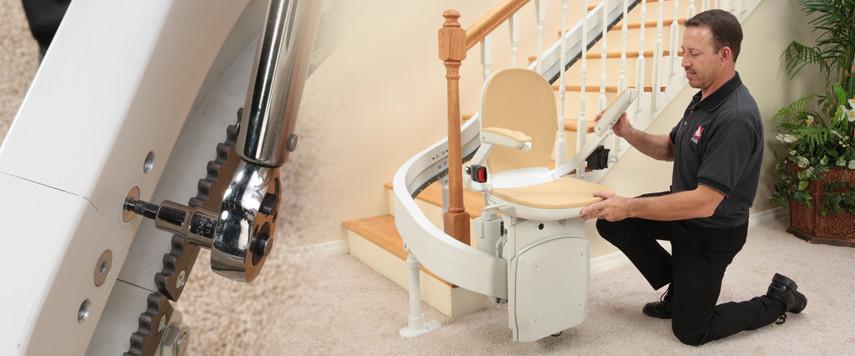 maintenance-stairlift