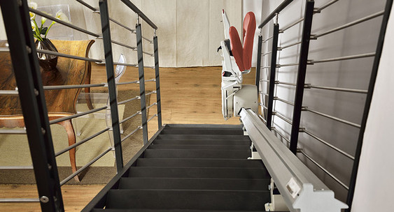VDO ลิฟต์บันได Platinum Horizon