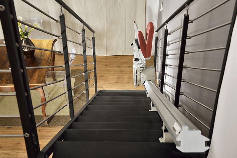 ลิฟต์บันได Horizon plus