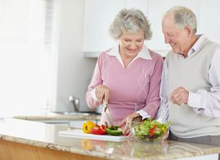 ออกแบบบ้านปลอดภัย รองรับการอยู่อาศัยของผู้สูงอายุในครอบครัว