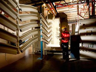 ลิฟท์บันได รางแบบ Extruded Aluminium
