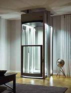 ลิฟต์บ้าน Stiltz สวยงาม