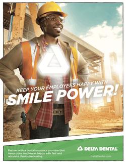 Delta Dental Print Ad 2020