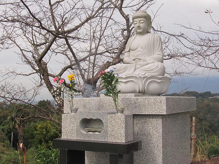 宗福寺永代供養付合祀墓 個別合祀プラン