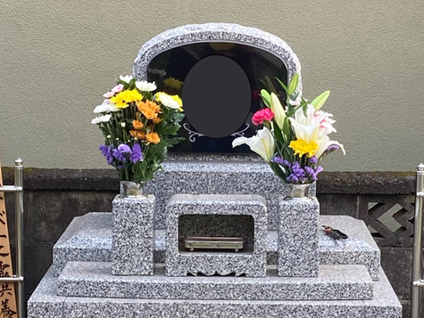 静岡の寺院 ペット専用合祀墓