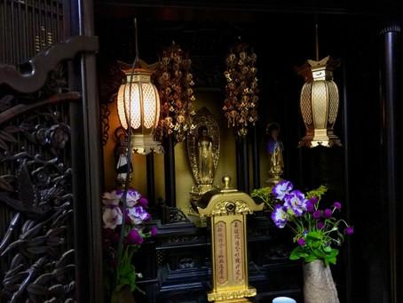 永代供養と仏壇
