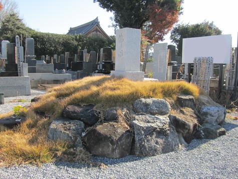 少林寺永代供養墓(納骨数限定・第1期100柱)*納骨にお困りの方が対象です