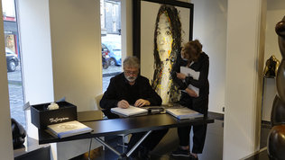 Exposition Galerie du Dauphin (4)