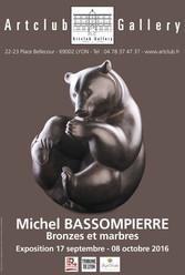 Exposition personnelle Lyon 2016