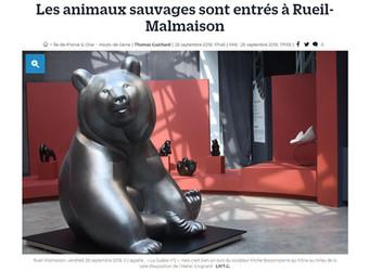 Le Parisien - 28 septembre 2018
