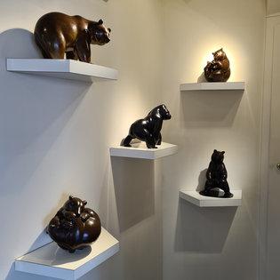 Exposition Galerie du Dauphin (12)