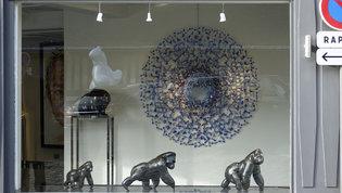 Exposition Galerie du Dauphin (9)