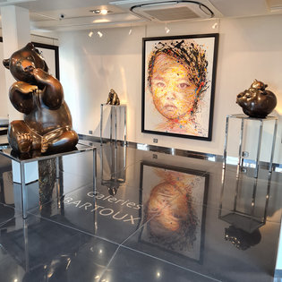 Exposition Galerie du Dauphin (16)