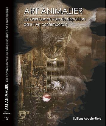 ART ANIMALIER tome IX