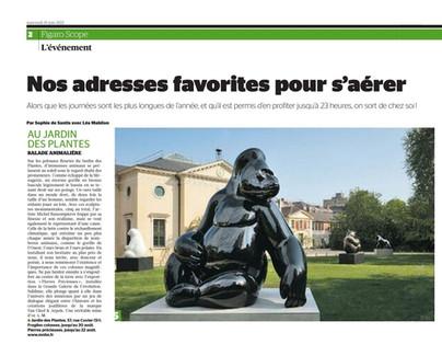 Le Figaroscope 16 juin 2021