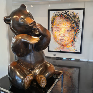 Exposition Galerie du Dauphin (11)