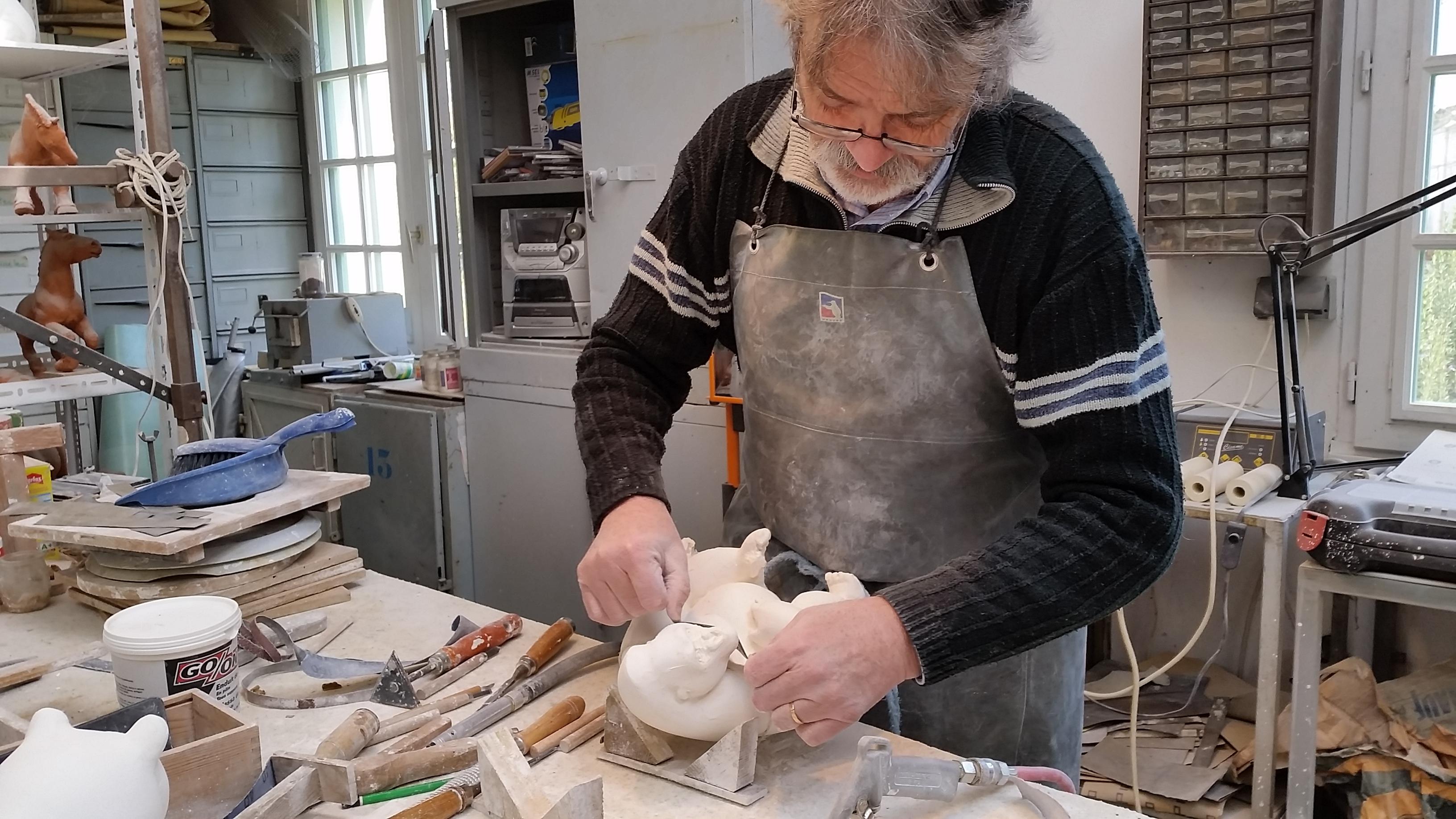 Michel BASSOMPIERRE