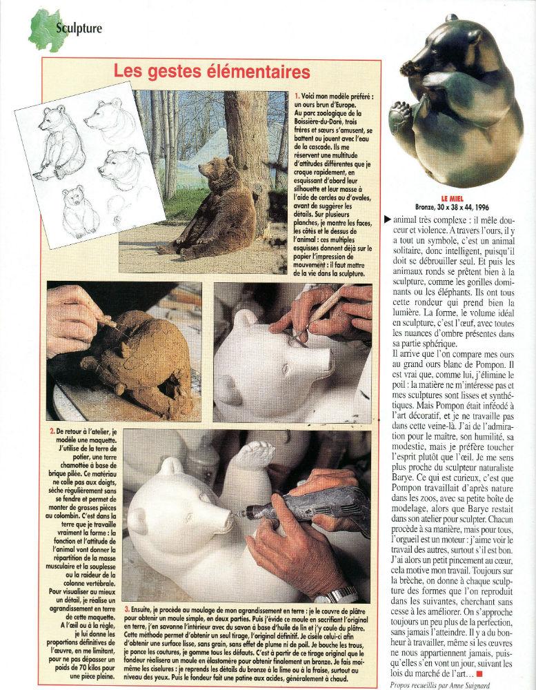 PRATIQUE DES ARTS - Page 72