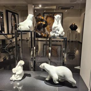 Exposition Galerie du Dauphin (21)