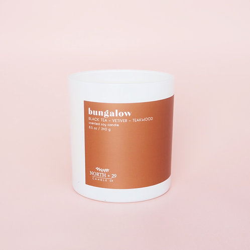 Bungalow Tumbler