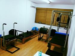 Concentre Studio Pilates