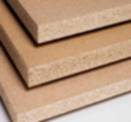 Chipboard / Particle Board