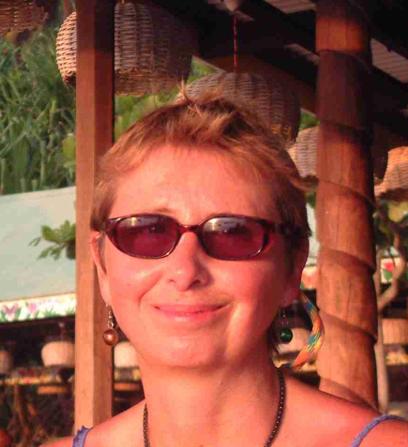 Helen Shallow