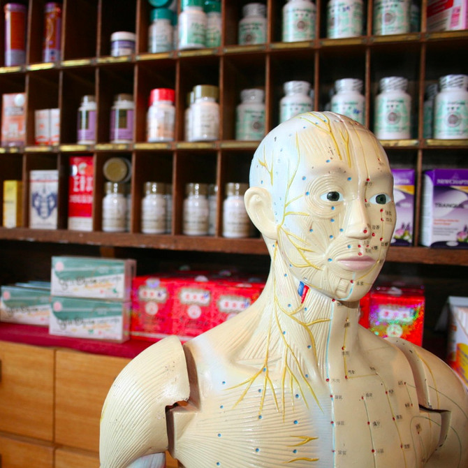 PREPARING FOR YOUR FIRST ACUPUNCTURE TREATMENT