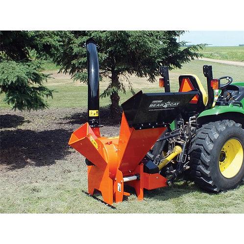 Chipeadora Tractor de 25- 45 HP
