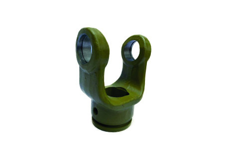Horquilla tubo 4,06