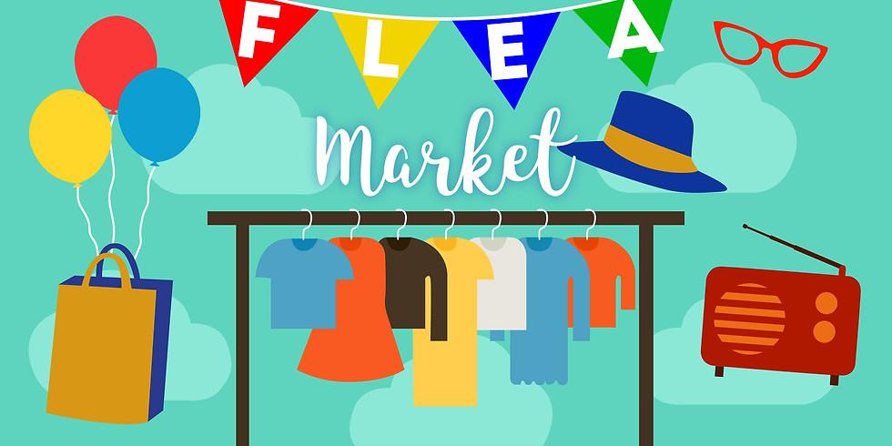 Weekend Flea Market at MCC (organised by OBAR)