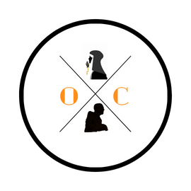 OC Vocations Logo - Consecrated Life (w_