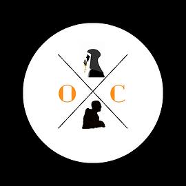 OC Vocations Logo - Consecrated Life (w_