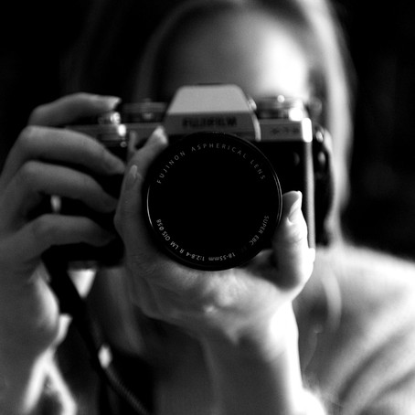 Why you want to invest your photos!