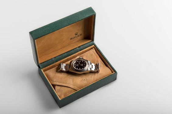 Rolex, ©kiia-bettina