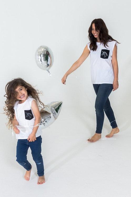 Unicorn T-Shirt Set