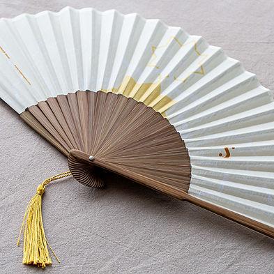 Designed Hand Fan for sale מניפת יד למכירה מעוצבת