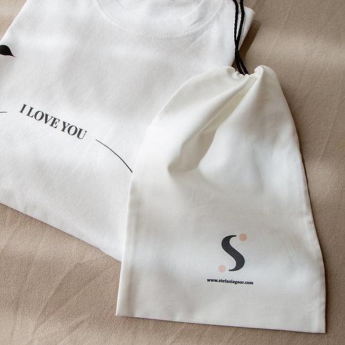 Branded Fabric Bag
