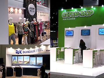 Spaceworks, Midas Convention, 스페이스웍스, 마이더스 컨벤션, 미국전시