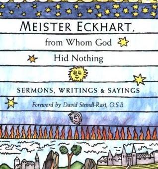 Meister Eckart Explains Suffering & Evil