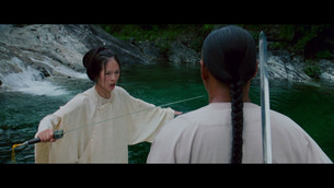 Crouching Tiger, Hidden Dragon & the meaning of Wu Wu Wei