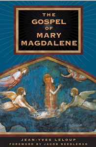 Gospel of Mary Magdalene of Magdala