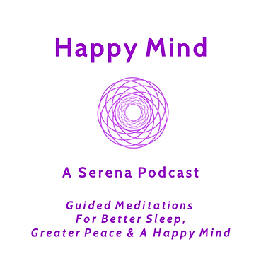 Guided Meditaton Podcast
