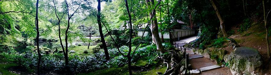 nanzen-ji buddhist temple kyoto japan garden best meditation spots