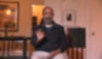 wisdom teacher George Falcon lectures on Buddha's diamond sutra