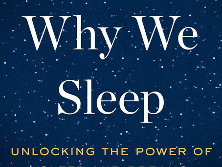 #4 of 10 Good Reasons to Meditate (according to science): Sleep