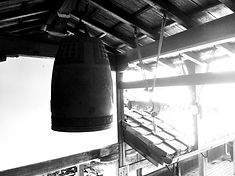 kyoto buddhist temple bell chanting meditation