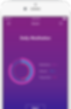 Shanti Meditation App