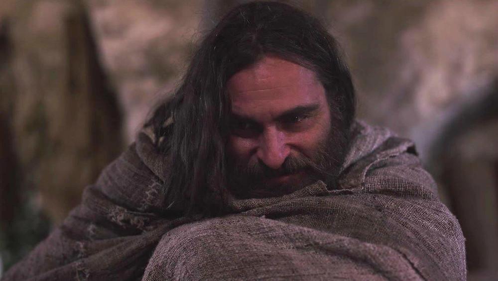 Joachim Phoenix as Jesus Christ