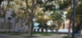 Yerba Buena Gardens side park